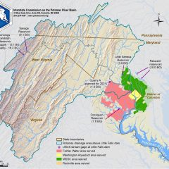 Water Supply Map