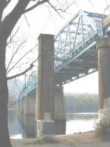 Potomac River - Point of Rocks