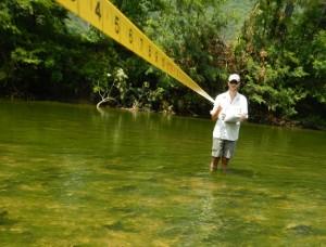 Algae monitoring