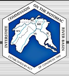 ICPRB Logo