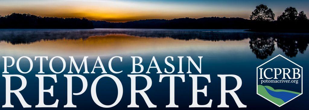 Potomac Basin Reporter Title Image